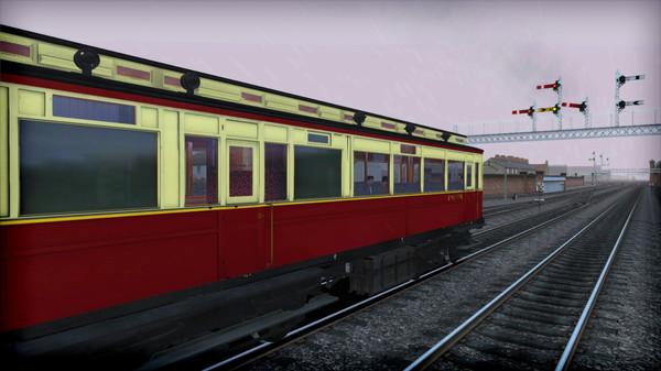 скриншот TS Marketplace: NER/GNR Non-Corridor BR Pack 3