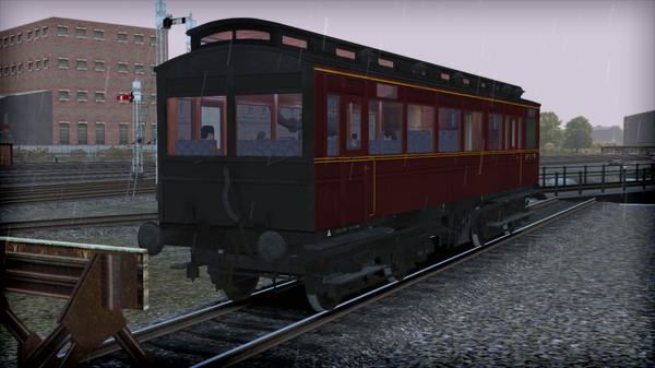 скриншот TS Marketplace: NER/GNR Non-Corridor BR Pack 0