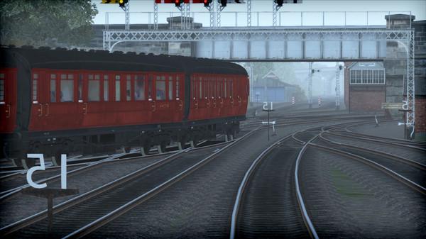 скриншот TS Marketplace: NER/GNR Non-Corridor BR Pack 5