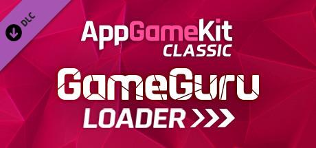 AppGameKit - GameGuru Loader