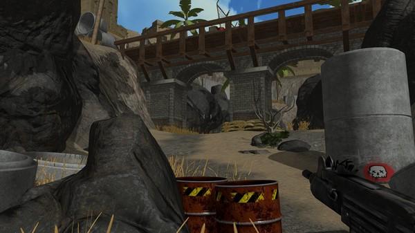 Скриншот из AppGameKit Classic - GameGuru Loader