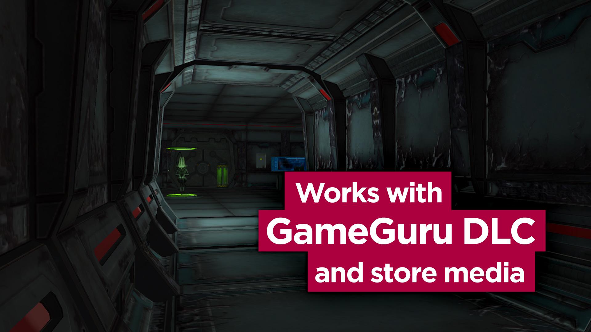 AppGameKit Classic - GameGuru Loader