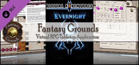 Fantasy Grounds - Evernight (Savage Worlds)