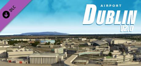 X-Plane 11 - Add-on: Aerosoft - Airport Dublin V2.0