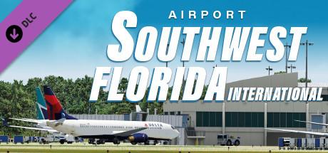 X-Plane 11 - Add-on: Aerosoft - Airport Southwest Florida Intl.