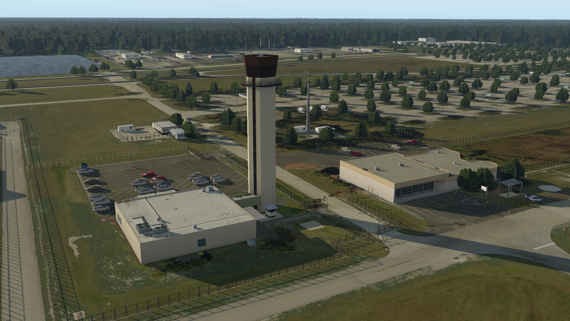 X-Plane 11 - Add-on: Aerosoft - Airport Southwest Florida