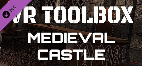 VR Toolbox: Medieval Castle