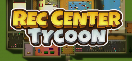 Rec Center Tycoon cover art