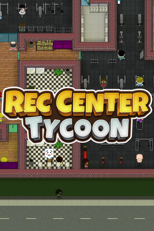 Rec Center Tycoon poster image on Steam Backlog