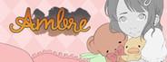 Ambre - a heartbreaking kinetic novel