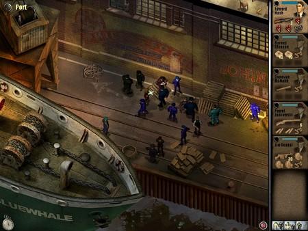 скриншот Chicago 1930 3