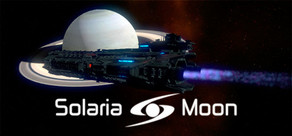 Solaria Moon cover art