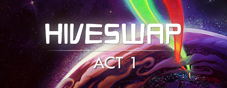 Now Available on Steam – HIVESWAP: Act 1