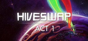 HIVESWAP: ACT 1 cover art