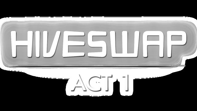 HIVESWAP: Act 1 logo