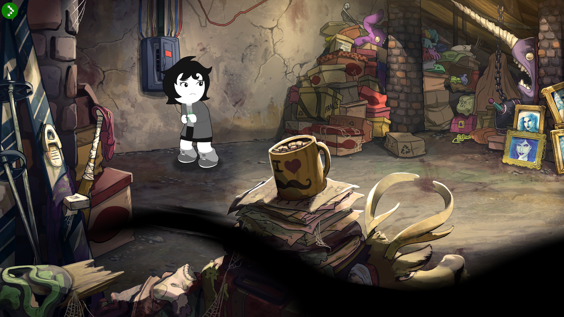 free point and click adventure games for mac
