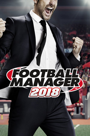 Football Manager 2018 poster image on Steam Backlog