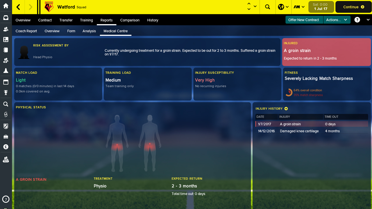football manager touch 2016 crack