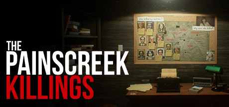 Teaser image for The Painscreek Killings