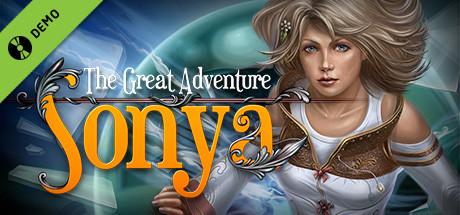 Sonya: The Great Adventure Demo