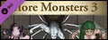 Fantasy Grounds - More Monsters 3 (Token Pack)