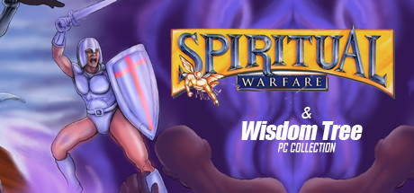 Spiritual Warfare & Wisdom Tree Collection cover art