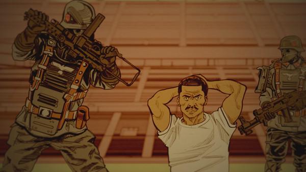Скриншот №9 к Wolfenstein II The Freedom Chronicles - Episode 1