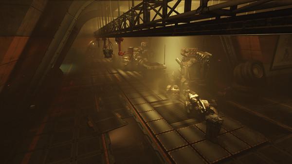 Скриншот №3 к Wolfenstein II The Freedom Chronicles - Episode 1