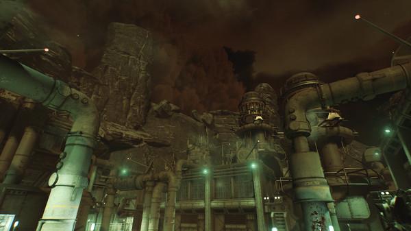 Скриншот №4 к Wolfenstein II The Freedom Chronicles - Episode 1