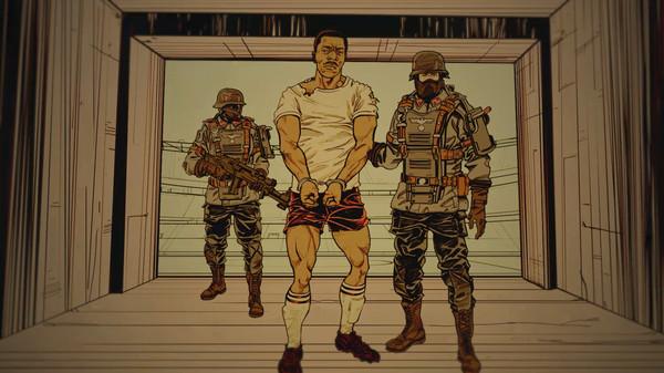 Скриншот №8 к Wolfenstein II The Freedom Chronicles - Episode 1