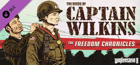 Wolfenstein II: The Freedom Chronicles - Episode 3