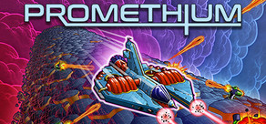 Promethium cover art