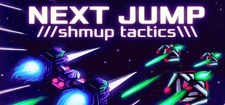 Teaser image for NEXT JUMP: Shmup Tactics