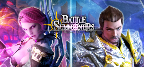Battle Summoners VR