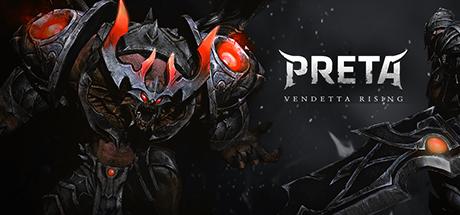 Preta Vendetta Rising On Steam