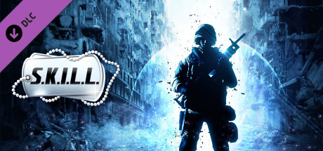 S.K.I.L.L. - Special Force 2 - Sniper Pack