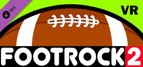 FootRock2 VR