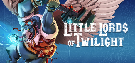 Teaser image for Little Lords of Twilight