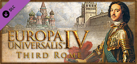 Immersion Pack - Third Rome   DLC