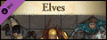 Fantasy Grounds - Elves (Token Pack)