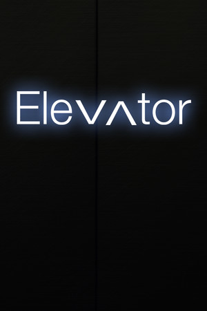 Elevator VR poster image on Steam Backlog