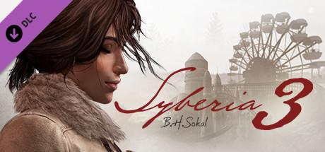 Syberia 3 - Deluxe Upgrade