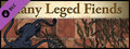 Fantasy Grounds - Many-Legged Fiends (Token Pack)