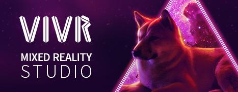 VIVR - Mixed Reality Studio