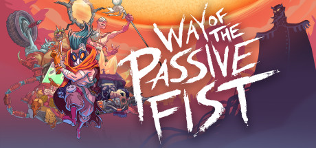 Teaser image for Way of the Passive Fist