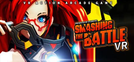 Smashing The Battle VR On Steam
