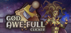 God Awe-full Clicker