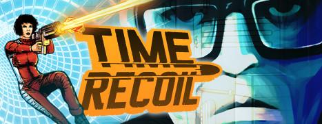 Time Recoil - 时间反冲