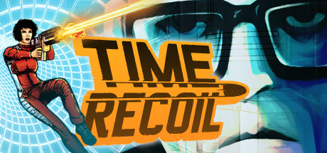 Teaser image for Time Recoil