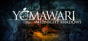 Yomawari: Midnight Shadows cover art